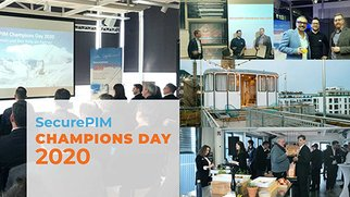 SecurePIM Champions Day 2020